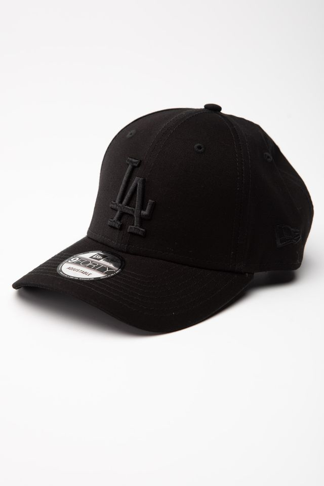 New Era LEAGUE ESSENTIAL 9FORTY 000 BLACK 12052000