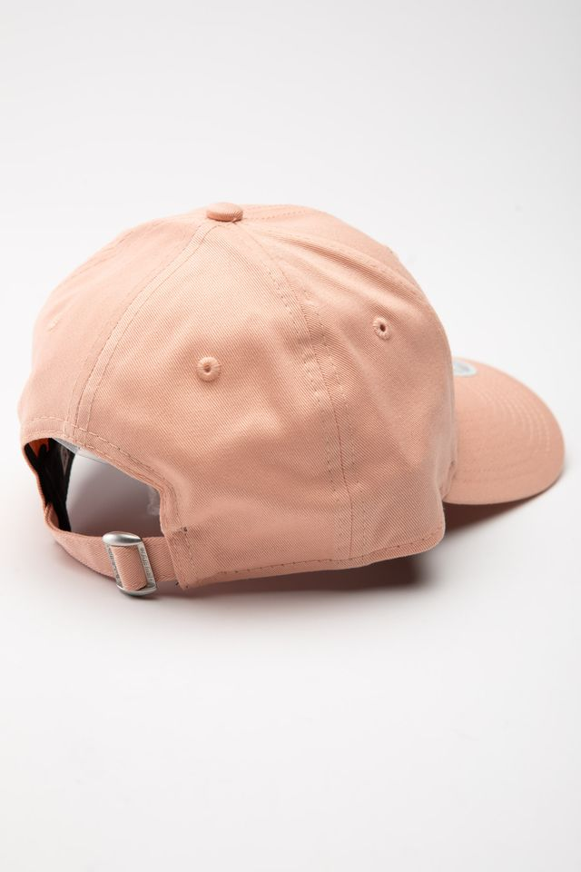 Czapka New Era  <br/><small>LEAGUE ESSENTIAL 9FORTY 641 PINK </small>  12134641