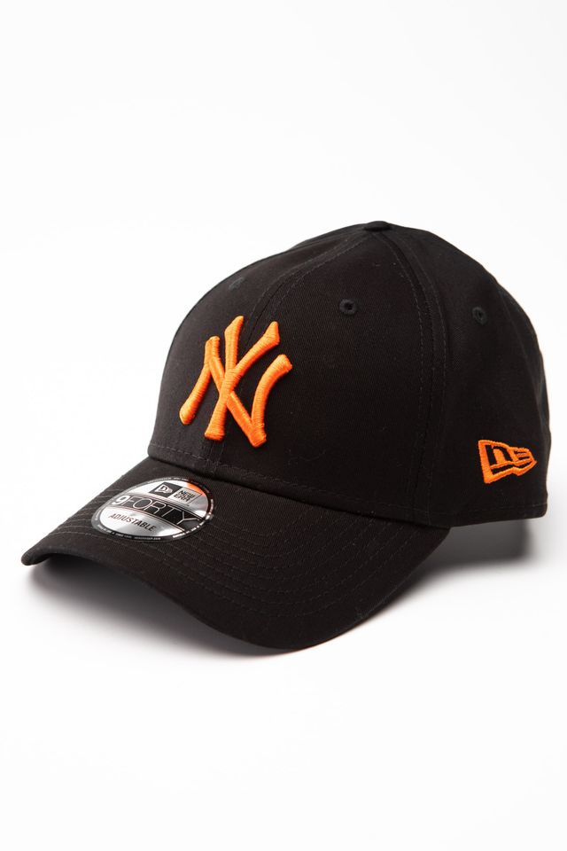 New Era LEAGUE ESSENTIAL 9FORTY 896 ORANGE 12134896