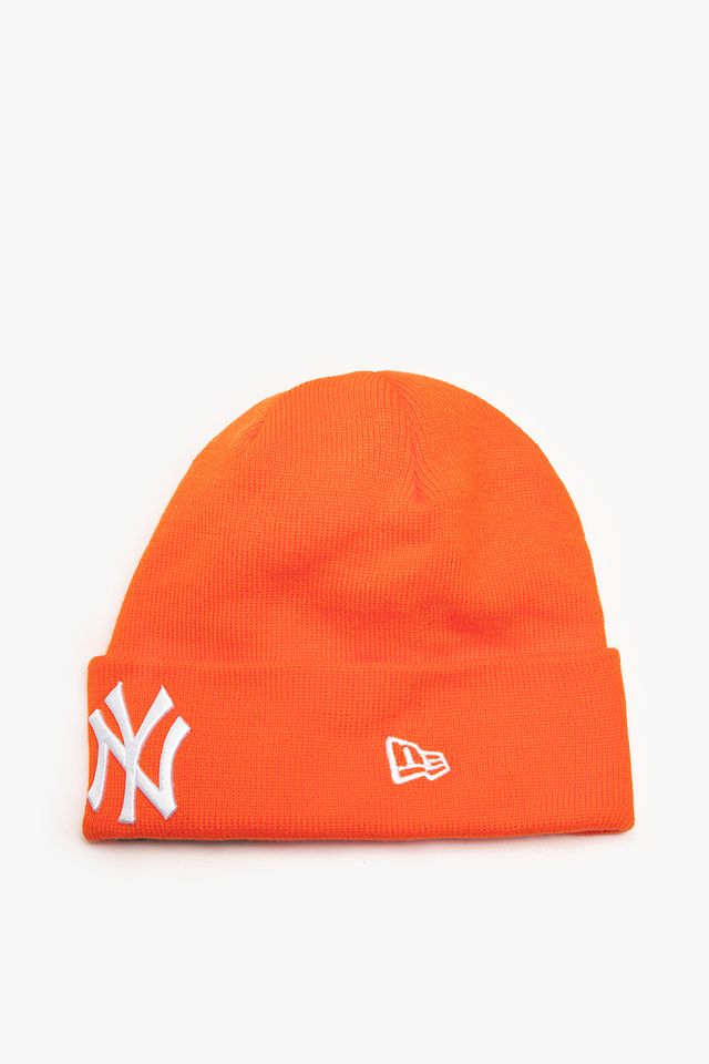 New Era LEAGUE ESSENTIAL 913 ORANGE 12134913