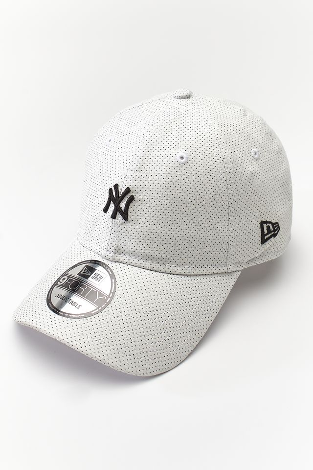 New Era POLKADOT 9FORTY 337 WHITE 11871337
