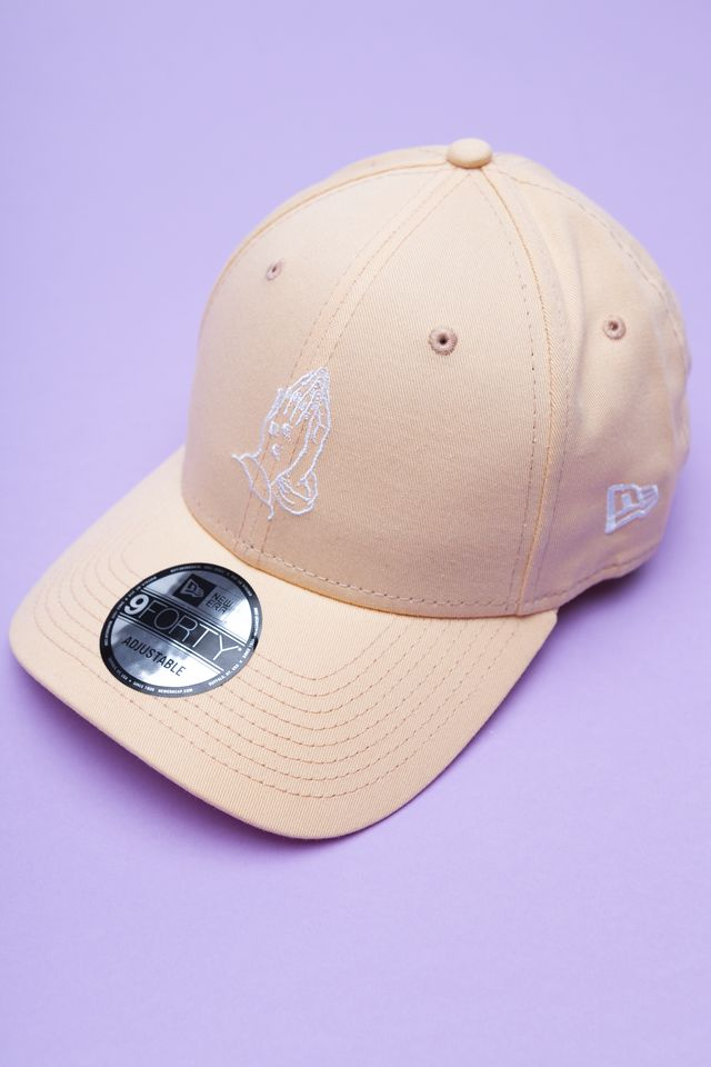 New Era SCRIPT 9FOR 797 SALMON 11941797