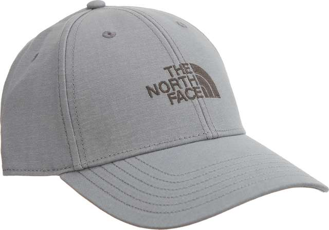 The North Face 66 CLASSIC HAT MID GREY T0CF8CV3T