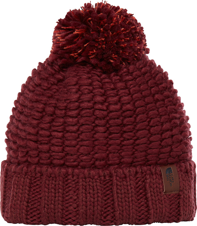 The North Face COZY CHUNKY BEANIE D4Q T9354AD4Q