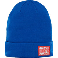 Czapka The North Face DOCK WORKER BEANIE WEX