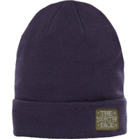 Czapka The North Face DOCK WORKER BEANIE WHM