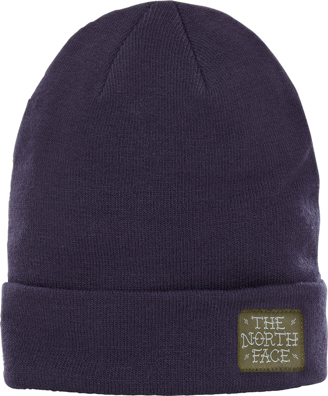 The North Face DOCK WORKER BEANIE WHM T0CLN5WHM