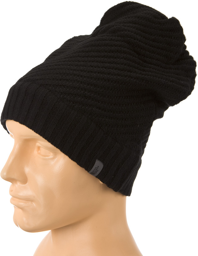 Czapki zimowe The North Face  br   small Gaiter Beanie ... c145ab363656