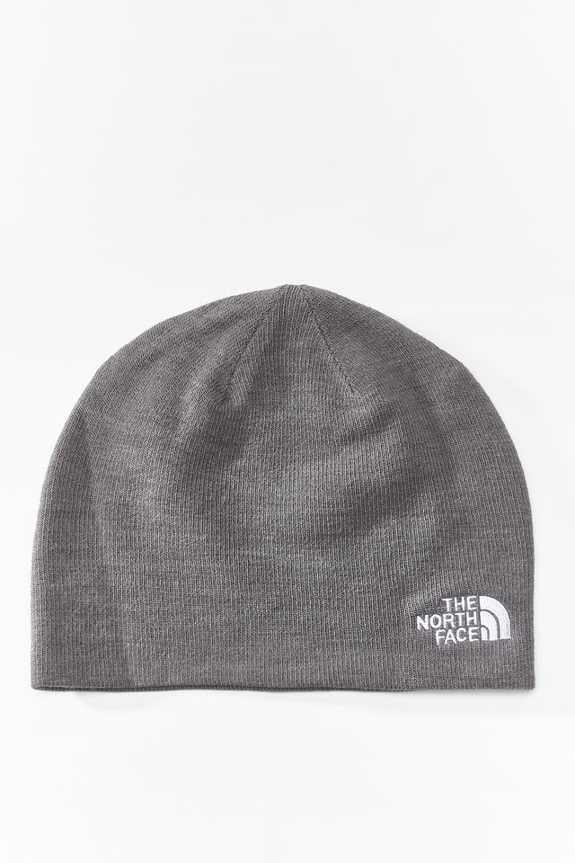 The North Face GATEWAY BEANIE MEDIUM DYY GREY T0A5YQDYY