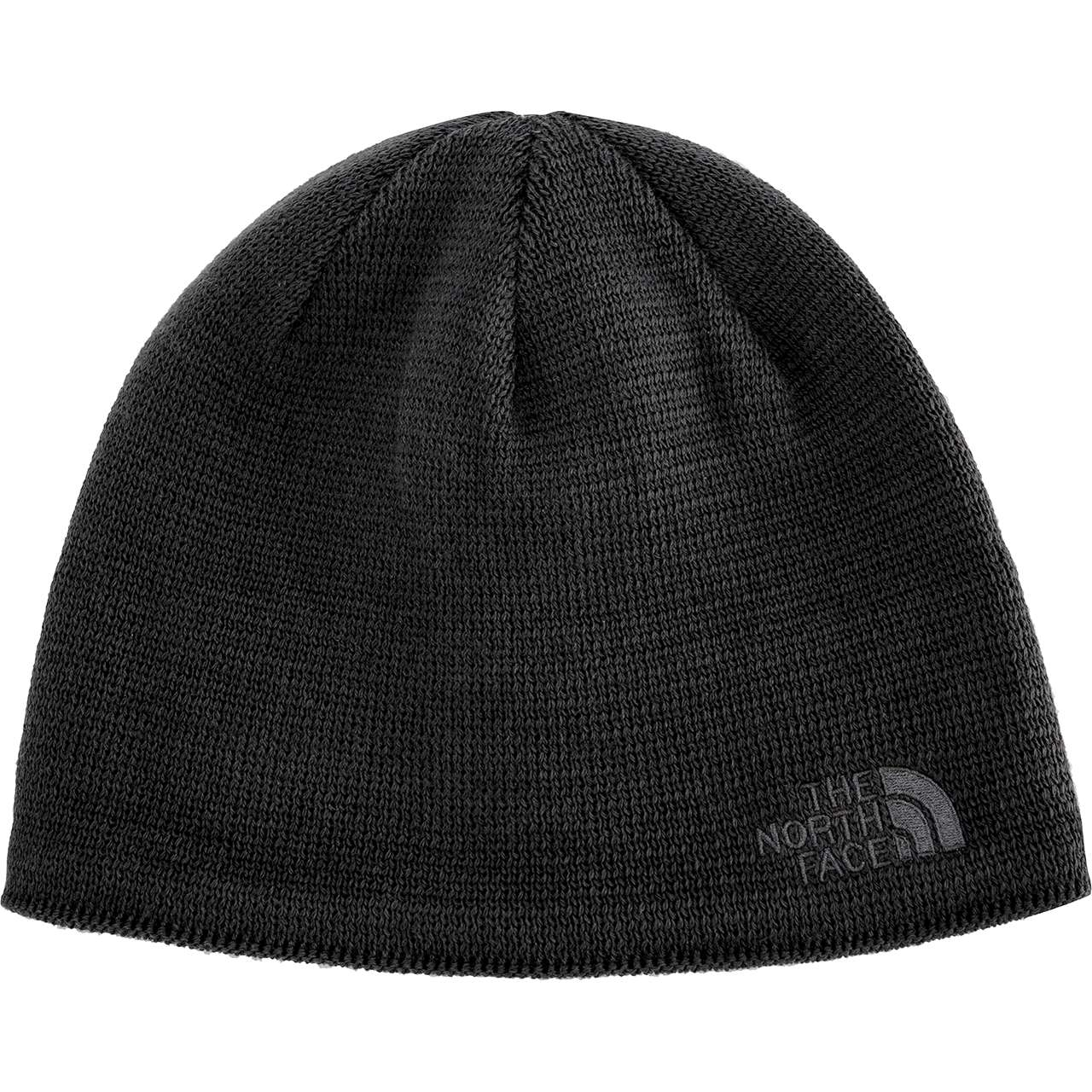 Czapka The North Face  <br/><small>JIM BEANIE ASPHALT GREY </small>  T0A5WH0C5