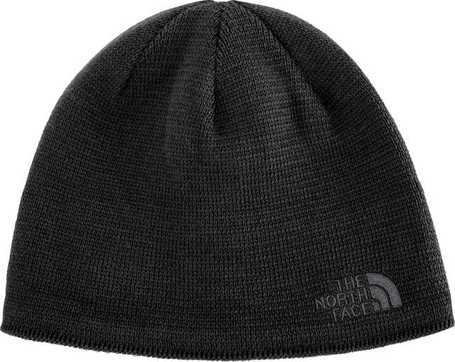 The North Face JIM BEANIE ASPHALT GREY T0A5WH0C5