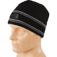 Czapka The North Face Logo Beanie KU6