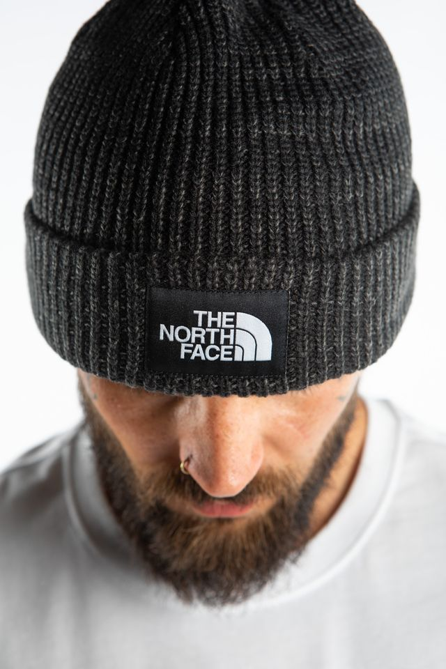 The North Face SALTY DOG BEANIE JK3 TNF BLACK NF0A3FJWJK31