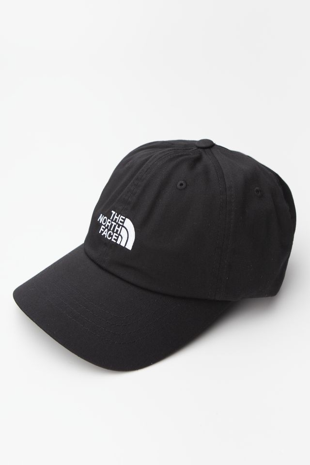 The North Face THE NORM HAT KY4 TNF BLACK/TNF WHITE NF0A355WKY41
