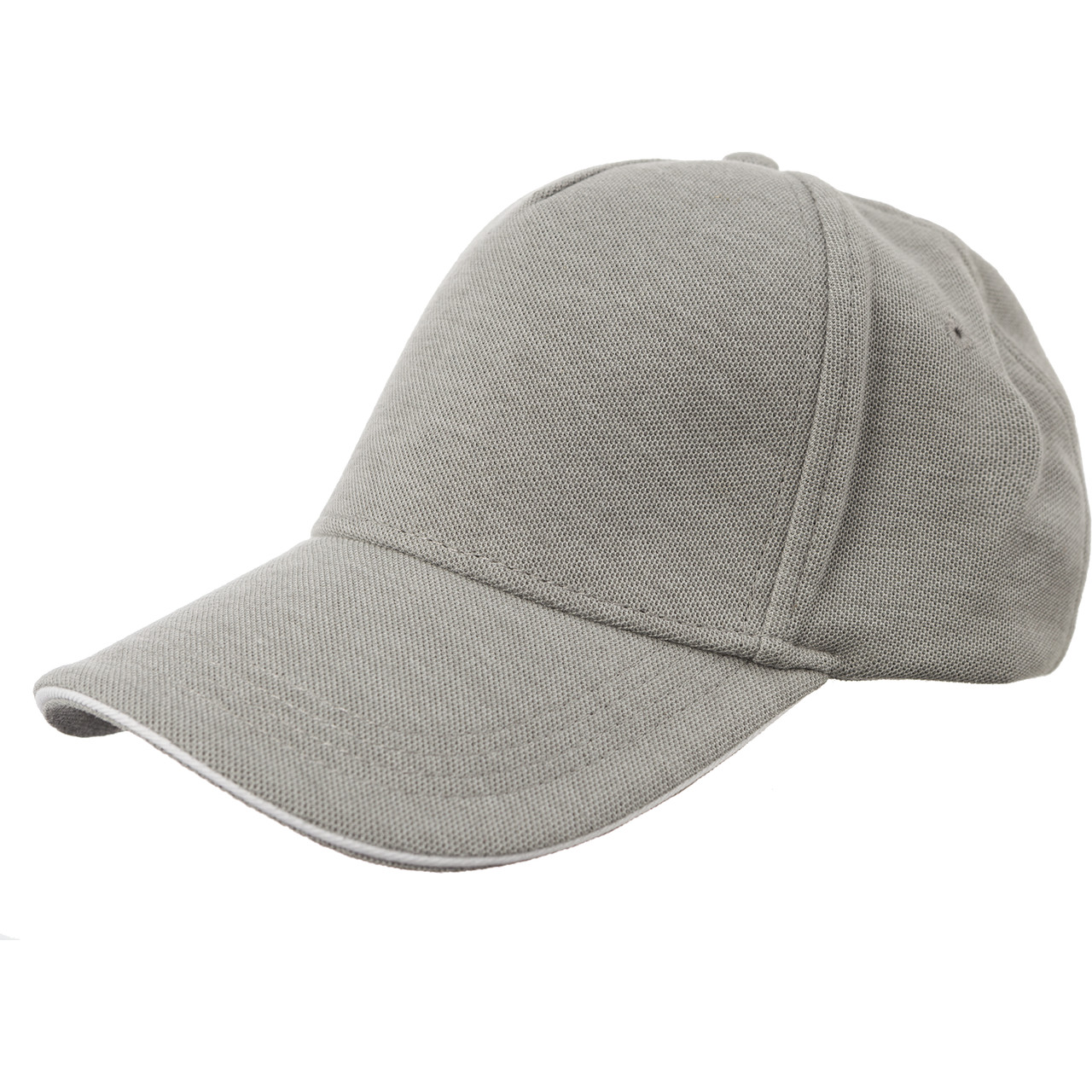 Czapka Tommy Hilfiger  <br/><small>PIQUE CAP 901 CLOUD HTR </small>  AM0AM03333-901