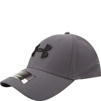 Czapka Under Armour Men's Blitzing 3.0 Cap 1305036-040 GRAY
