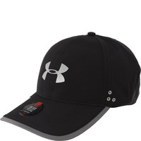 Czapka Under Armour Men's Flash Adjustable Run Cap 001