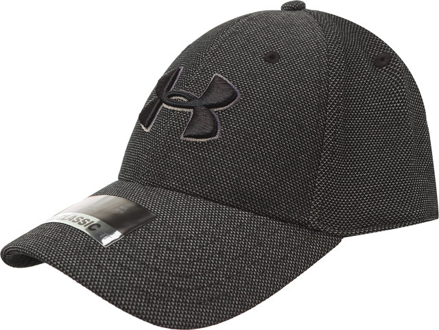 Under Armour HEATHERED BLITZING 3.0 001 BLACK 1305037-001