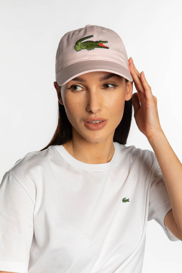 ROSE PALE CAP T03