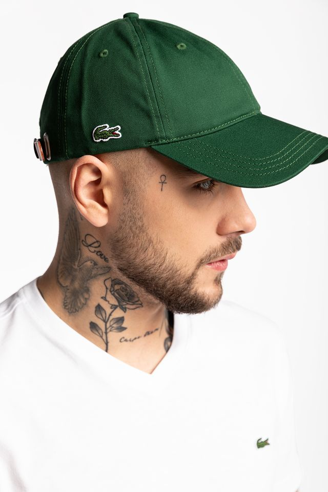GREEN Caps RK4709-132
