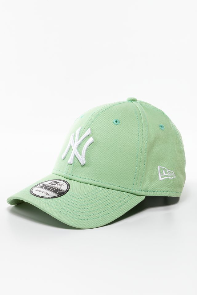 Green NEW YORK YANKEES ESSENTIAL 9FORTY 595