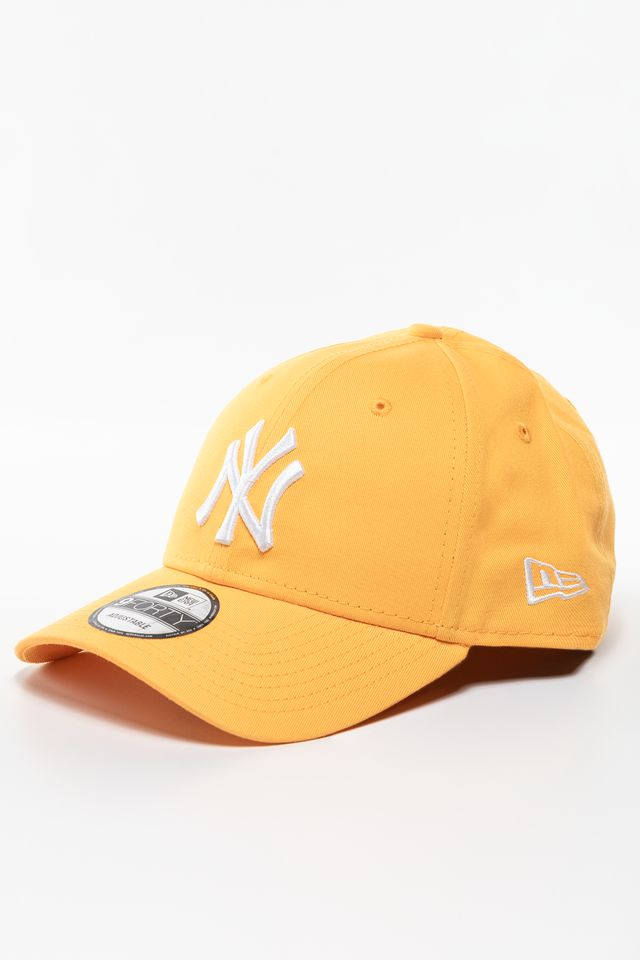 Yellow NEW YORK YANKEES ESSENTIAL 9FORTY 596