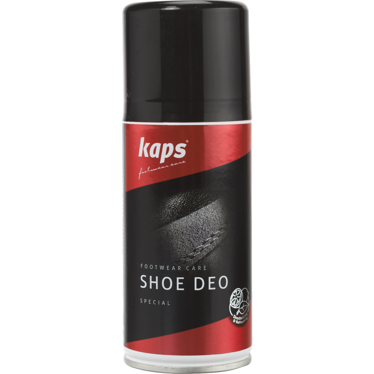 Spray do butów Kaps  <br/><small>Shoe Deo 150 ml 015 </small>  04-5015