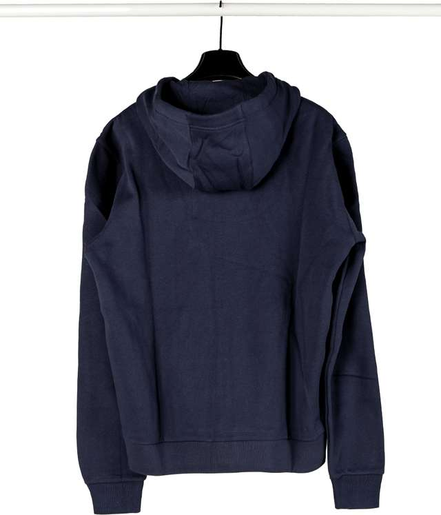 Dres EA7 Emporio Armani  <br/><small>MAN JERSEY TRACKSUIT 1554 NAVY BLUE </small>  6ZPV57PJ07Z-1554