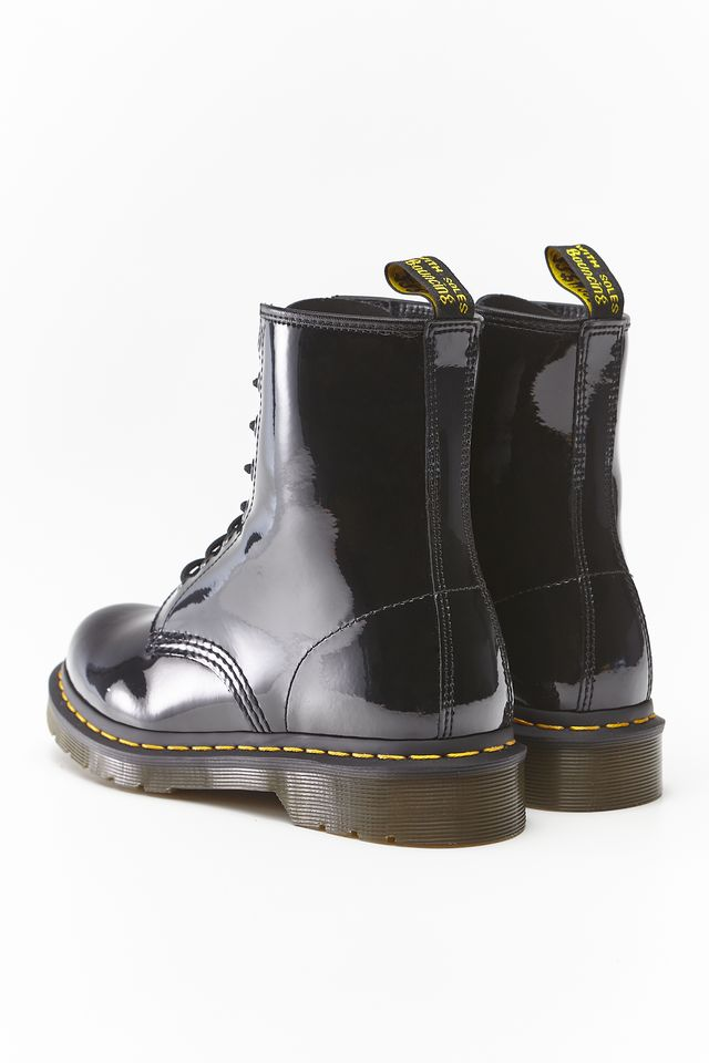 Buty Dr. Martens  <br/><small>1460 W Black Patent DM11821011 </small>