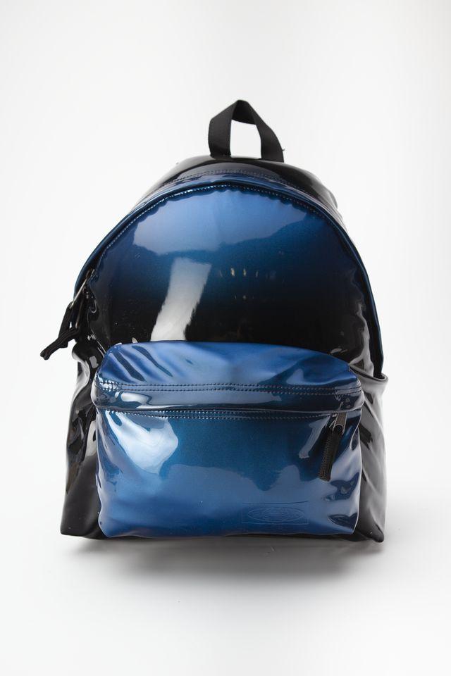 Eastpak PADDED PAK'R 45Y GLOSSY BLUE EK62045Y
