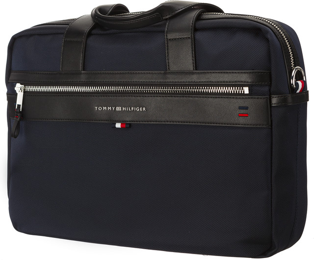 67e946ff0988c Torba Tommy Hilfiger  br   small ELEVATED COMPUTER BA 413