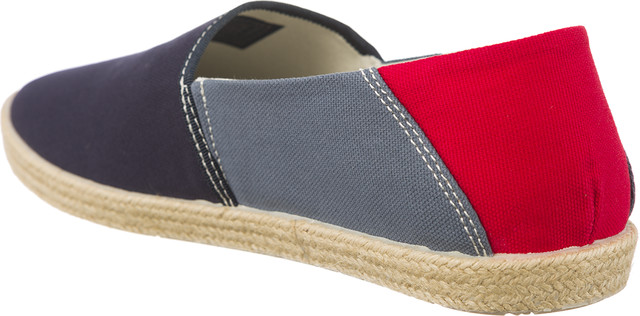 9c58179a54de0 ... Espadryle Tommy Hilfiger  br   small JEANS SUMMER SLIP ON 902 INK ...