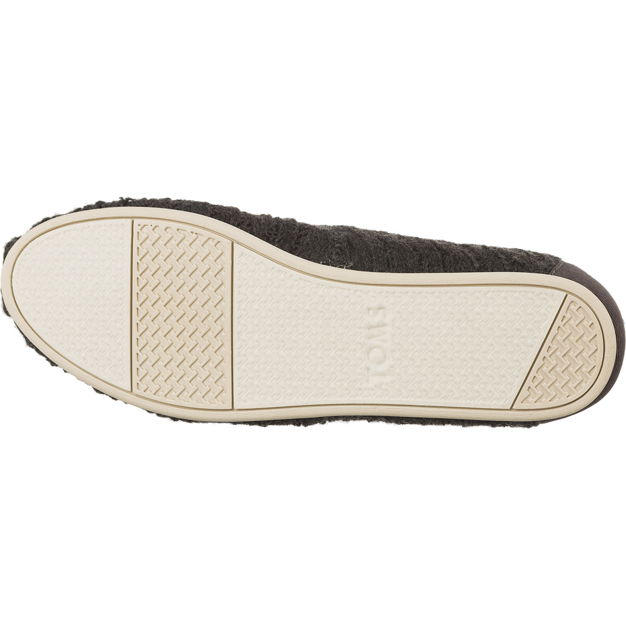 Espadryle TOMS  <br/><small>Cable Knit Shearling Womens Alpargata 929 </small>  10008929