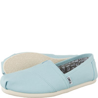 Canvas Womens Alpargata 059