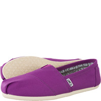 Canvas Womens Alpargata 060