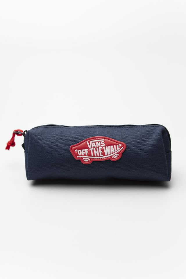 Vans OTW PENCIL POUCH JCG DRESS BLUE VN0A3HMQJCG1