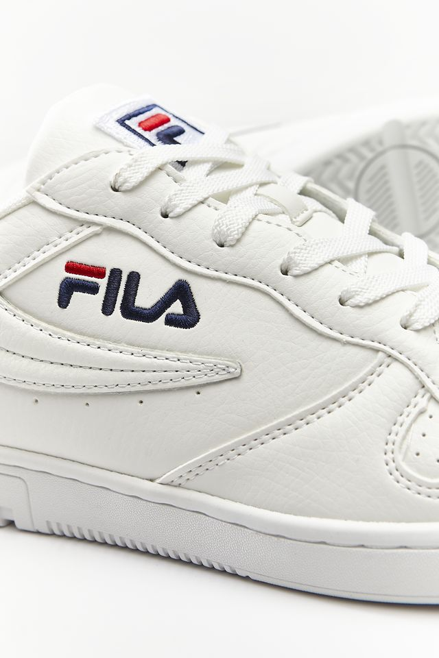 Buty Fila  <br/><small>FX100 LOW 1FG WHITE </small>  1010260-1FG