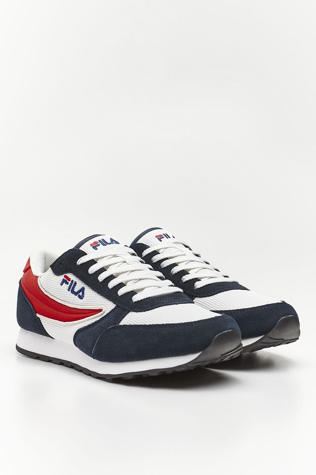 Fila ORBIT JOGGER N LOW 21B DRESS BLUE/MARSHMALLOW 1010589-21B