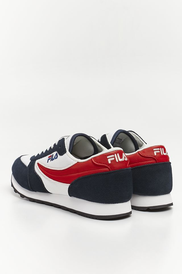 Buty Fila  <br/><small>ORBIT JOGGER N LOW 21B DRESS BLUE/MARSHMALLOW </small>  1010589-21B