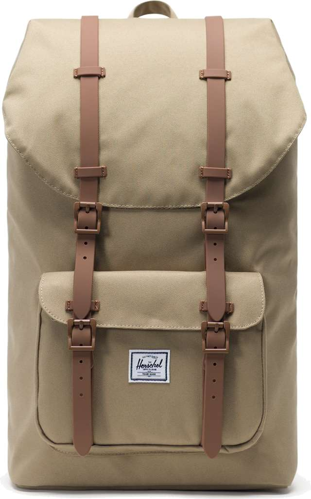 Herschel LITTLE AMERICA 02456 BEIGE/BROWN 10014-02456