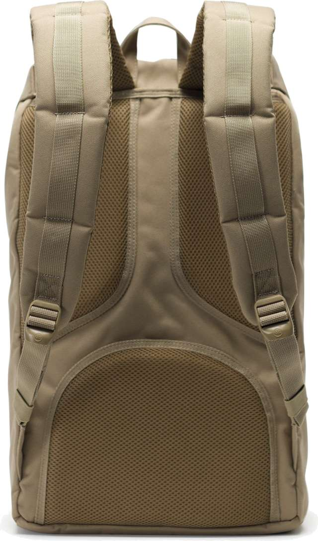 Plecak Herschel  <br/><small>LITTLE AMERICA 02456 BEIGE/BROWN </small>  10014-02456