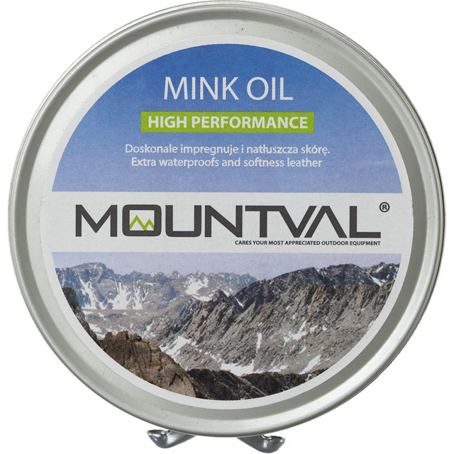 Mountval Mink Oil