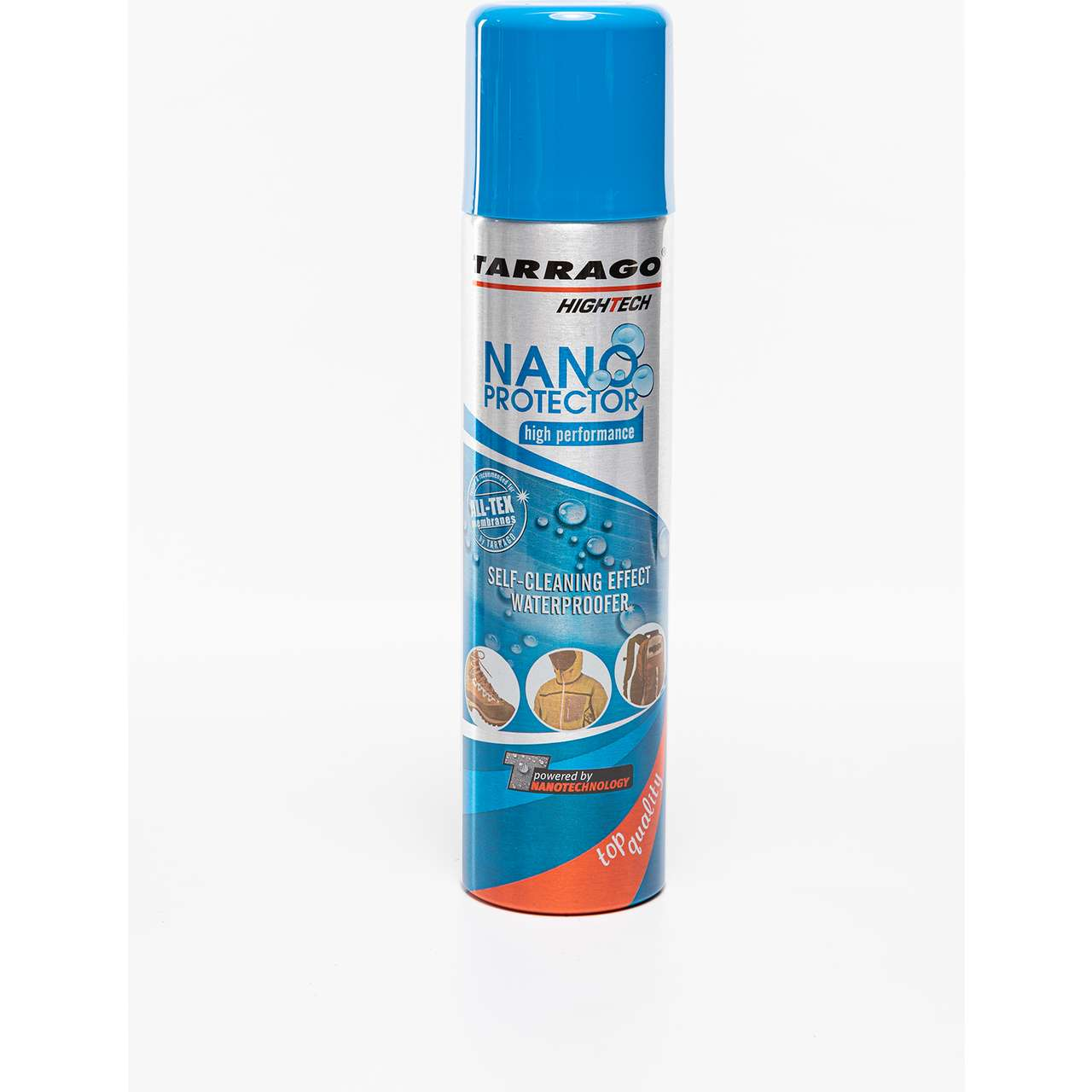 Spray do butów Tarrago  <br/><small>High Tech Nano Protector 400ml </small>  TGS220000400