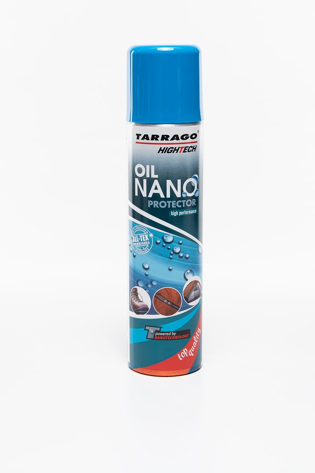 Spray do butów Tarrago  <br/><small>High Tech Oil Nano Protector II 400ml </small>  TGS006000400II
