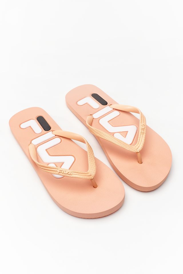 Fila TROY SLIPPER WMN 71B SALMON 1010349-71B