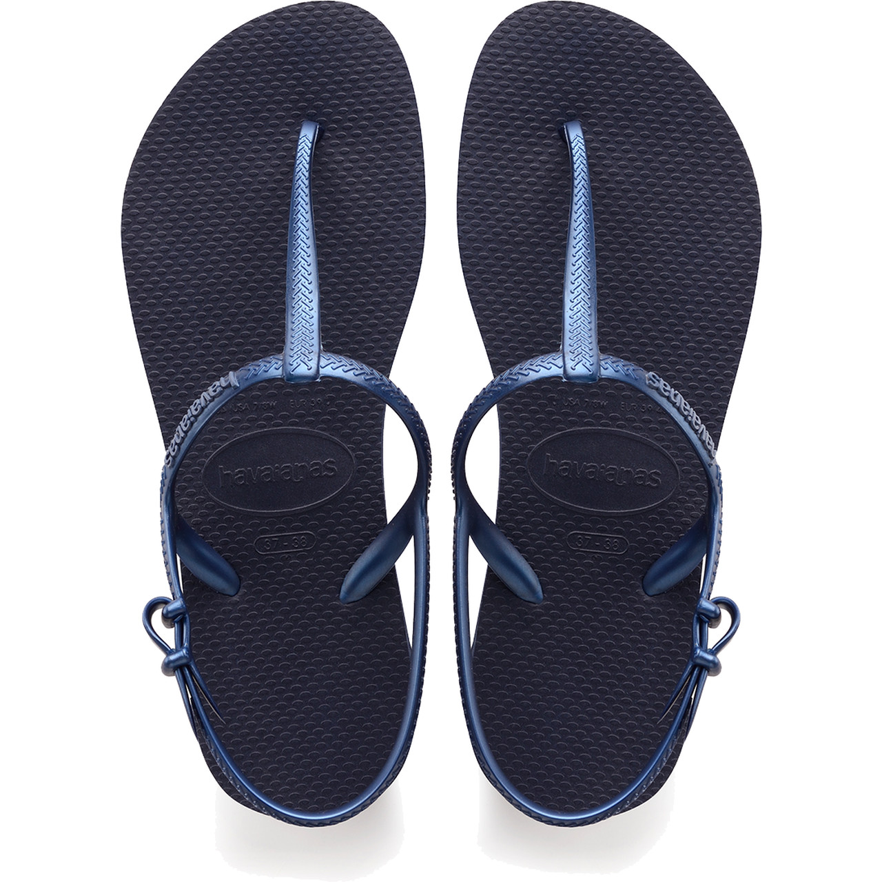Japonki Havaianas  <br/><small>FREEDOM SL NAVY BLUE </small>  H4137110-0555P