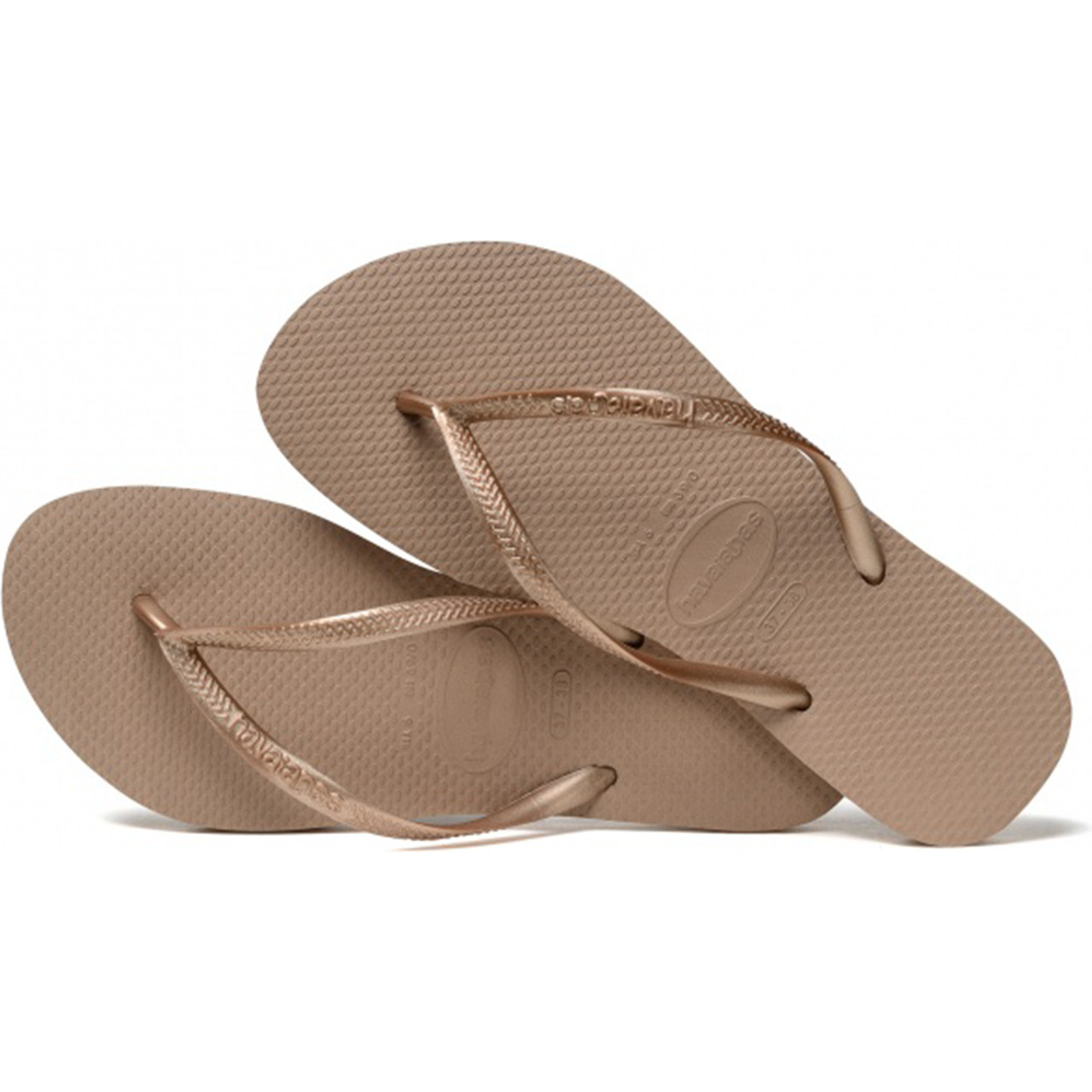 Japonki Havaianas  <br/><small>SLIM ROSE GOLD </small>  H40000303581