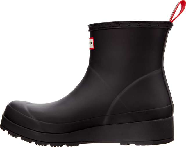 Kalosze Hunter  <br/><small>ORIGINAL PLAY BOOT SHORT BLACK </small>  WFS2020RMA