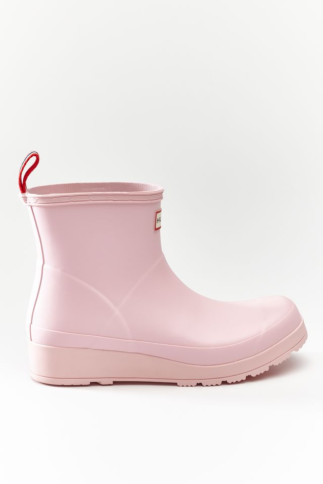 Hunter ORIGINAL PLAY BOOT SHORT CANDY FLOSS WFS2020RMA