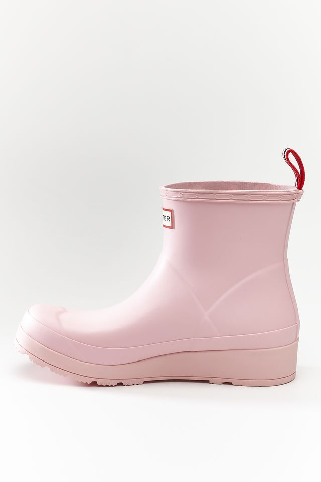 Kalosze Hunter  <br/><small>ORIGINAL PLAY BOOT SHORT CANDY FLOSS </small>  WFS2020RMA